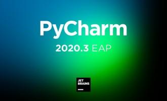 JetBrains PyCharm Pro 2020.3 破解版 久破解激活方法 Python开发者必备的神器(附永久破解工具)