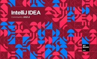 IntelliJ IDEA 2021.2 永久破解 无限激活 重置试用 详细破解教程