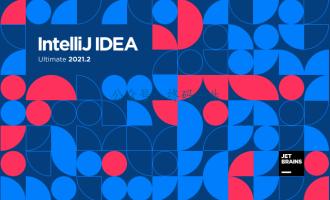 IntelliJ IDEA2021.2.3 无限激活 永久破解工具 详细教程 亲测可用